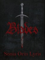 Book Cover: Blades