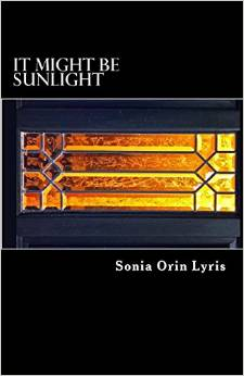 Book Cover: It Might be Sunlight