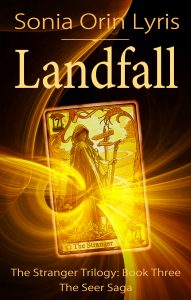 Book Cover: Landfall