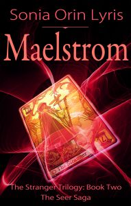 Book Cover: Maelstrom