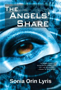 Book Cover: The Angels' Share