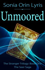 Book Cover: Unmoored