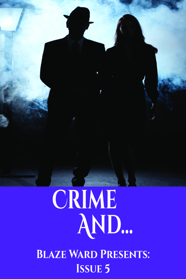 Book Cover: Crime And... Courage: Zenectia's Library